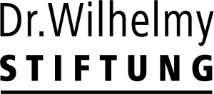 DrWilhelmy Stiftung - Logo
