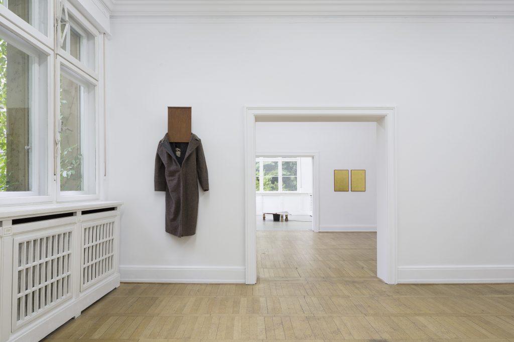 8. Berlin Biennale für zeitgenössische Kunst