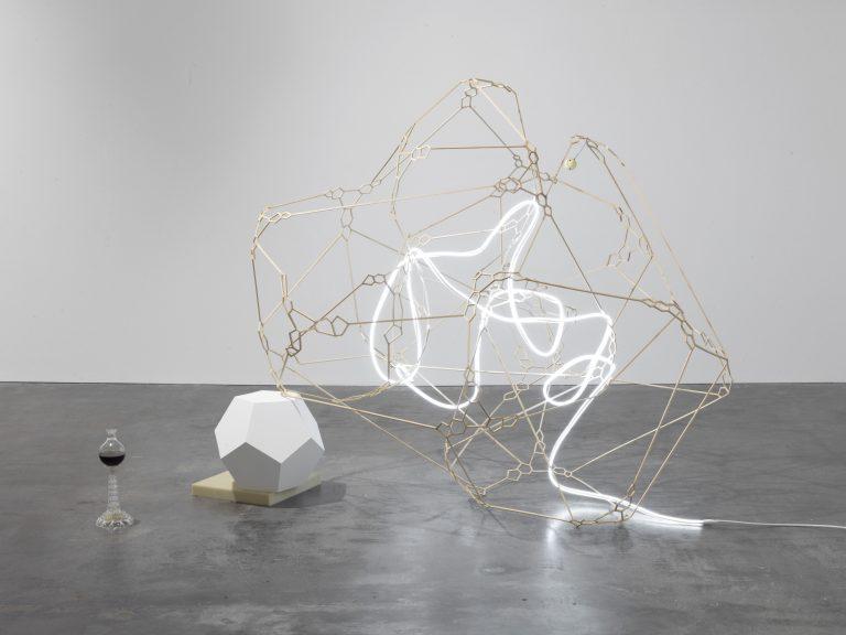 Berta Fischer, Björn Dahlem, Naum Gabo