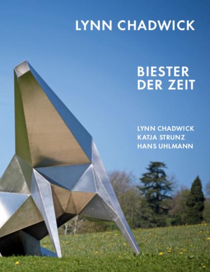 Biester der Zeit_Katalog_Haus am Waldsee_2019