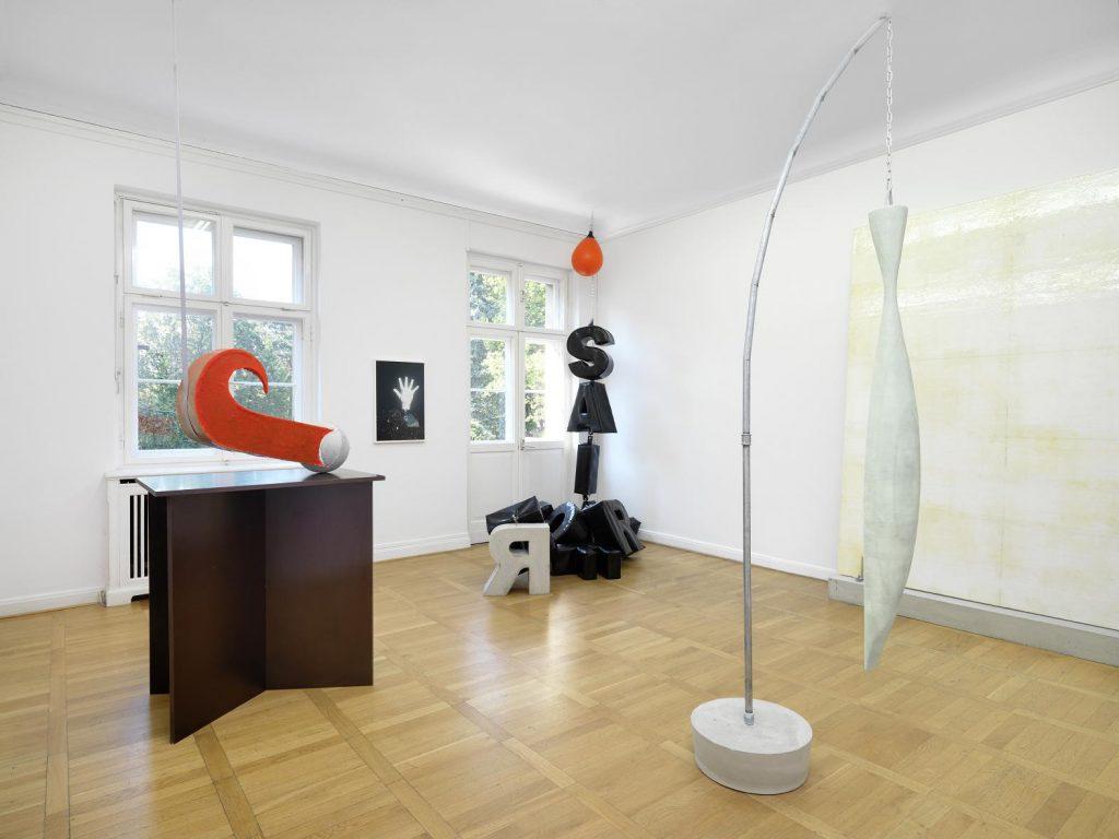Michael Sailstorfer – B-Seite