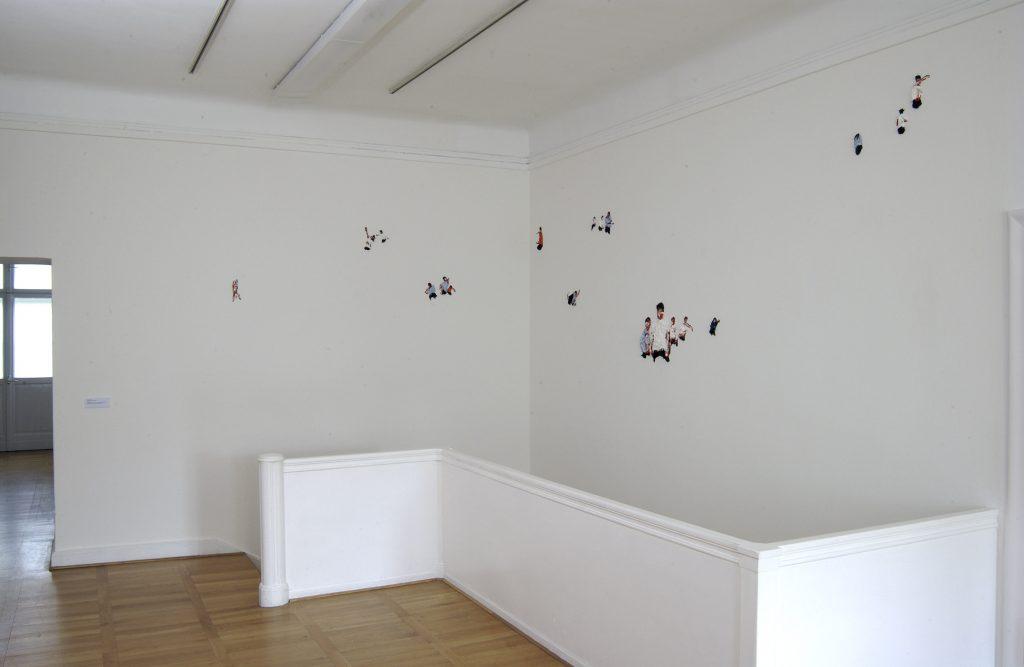 ANSTOSS BERLIN – Kunst macht Welt