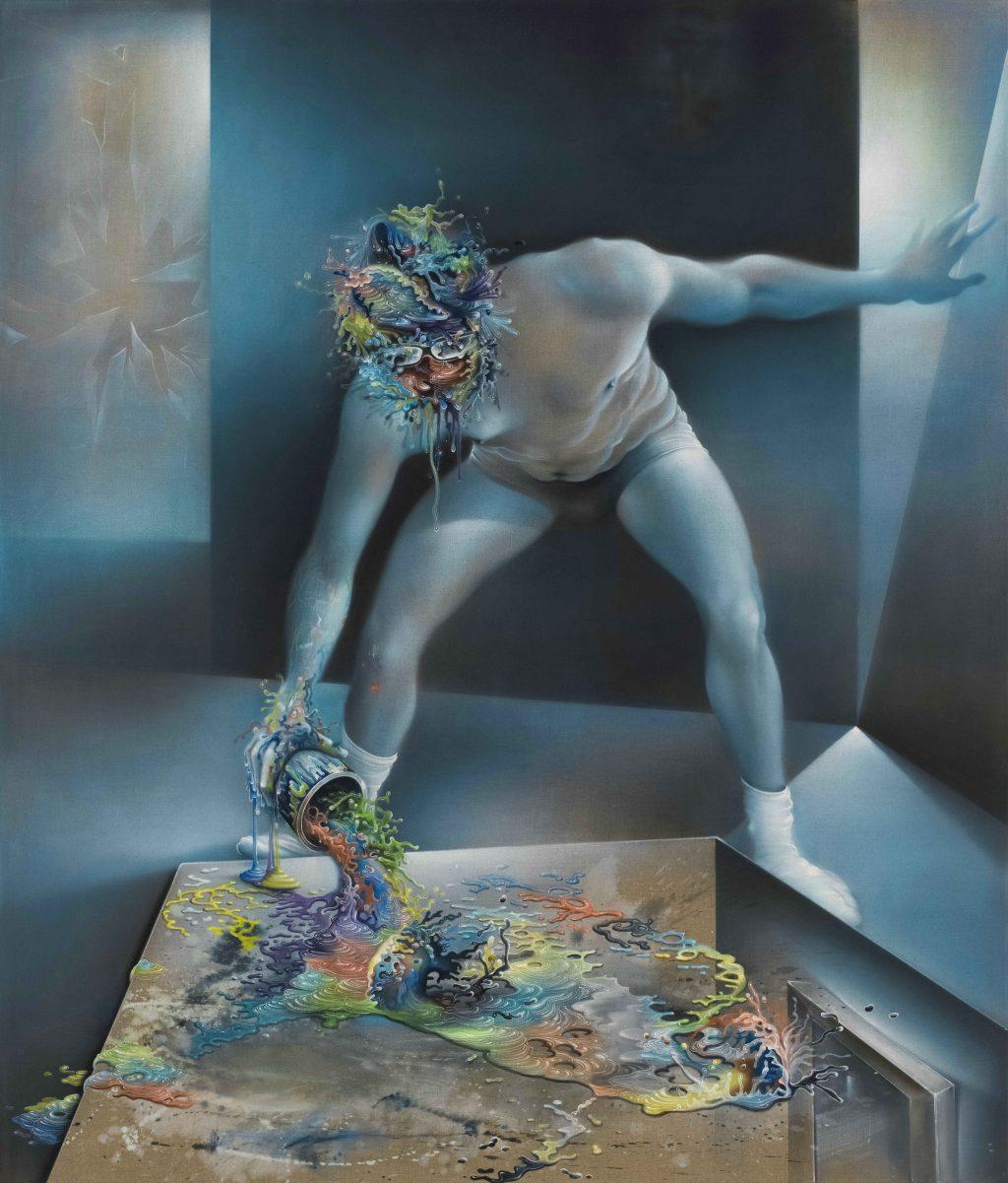 Bernhard Martin – Image Ballet