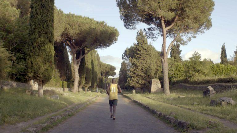 Videokunstprogramm Fischer el Sani