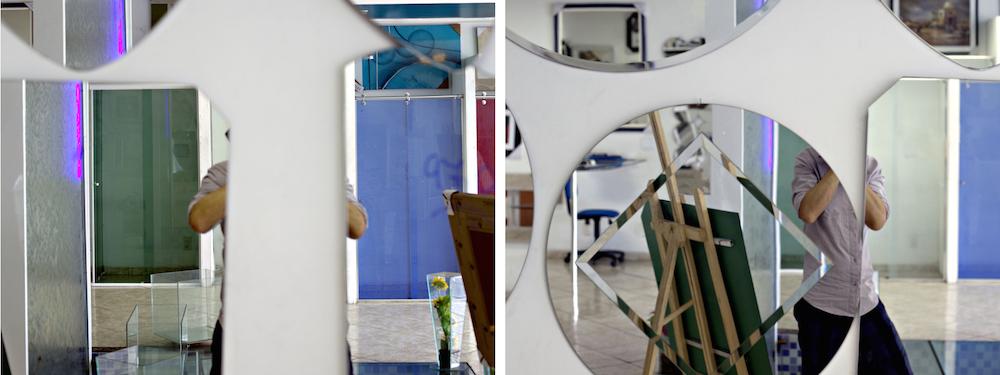 Thomas Florschuetz – Spiegelbilder