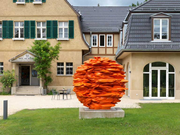 Tony Cragg_Versus_Haus am Waldsee