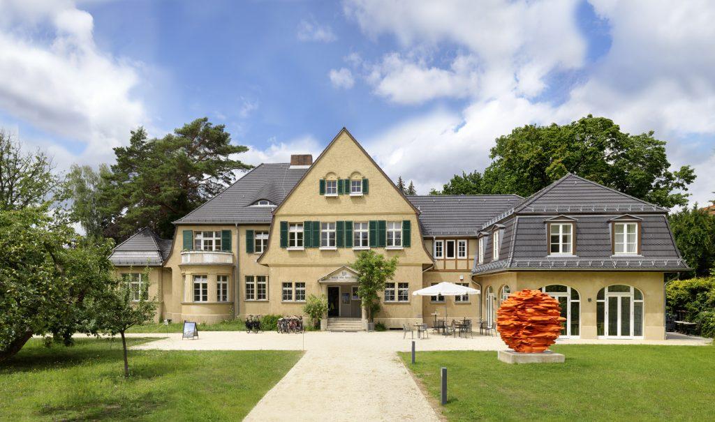 Haus am Waldsee, 2019, Foto: Bernd Borchardt