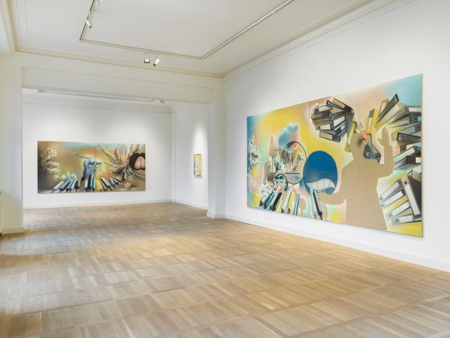 Bernhard Martin –Image Ballett