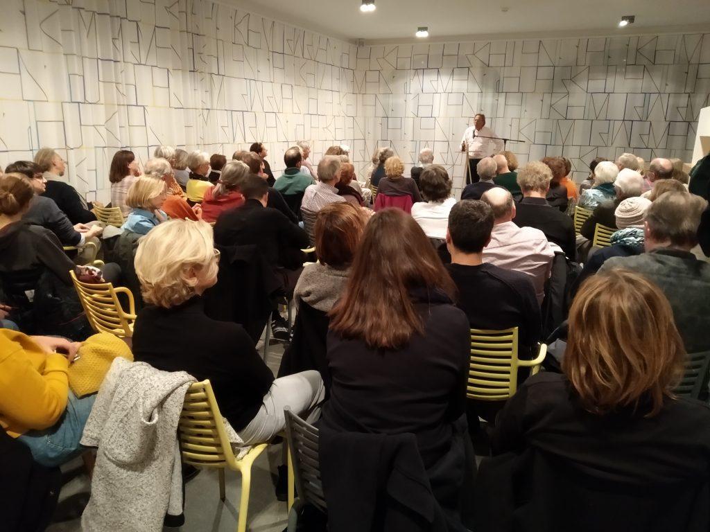 Vortrag Harald Welzer