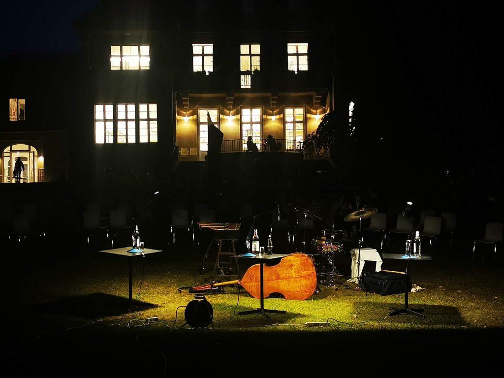 Jazzkonzert Dell Lillinger Westergaard_HaW_2020