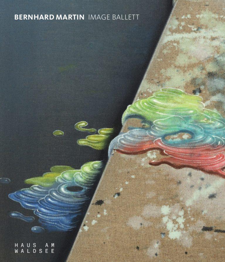 Katalog Bernhard Martin –Image Ballett