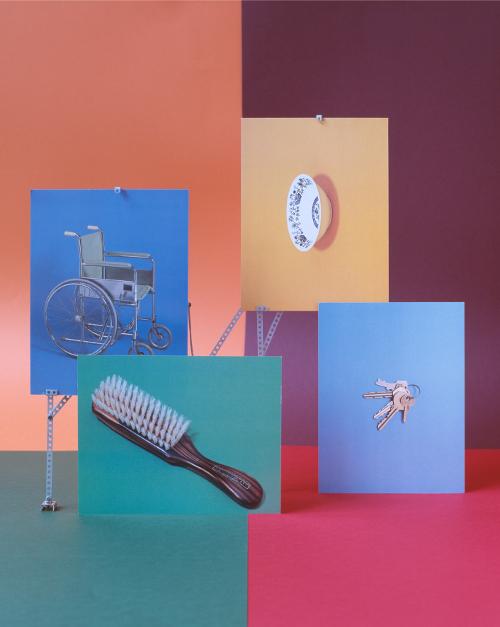 Ingo Mittelstaedt, Items #1, 2011