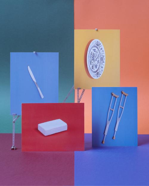 Ingo Mittelstaedt, Items #2, 2010