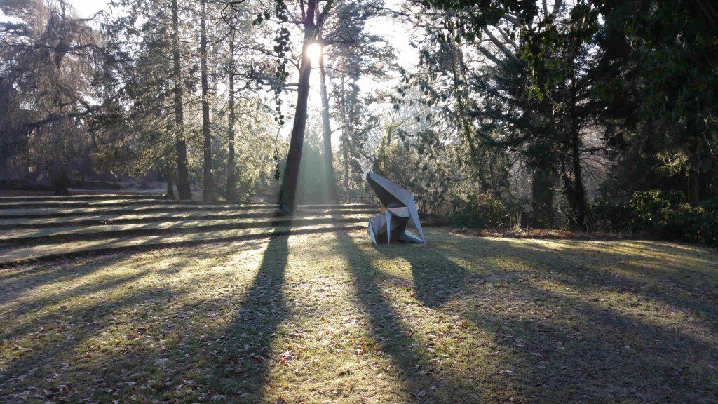 Lynn Chadwick_Beast Alerted l_Haus am Waldsee