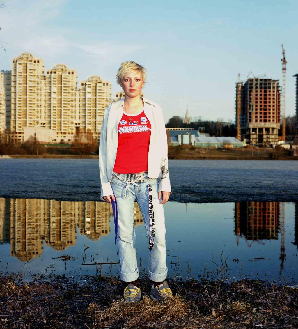 Melanie Manchot – MOSCOW GIRLS und andere Geschichten