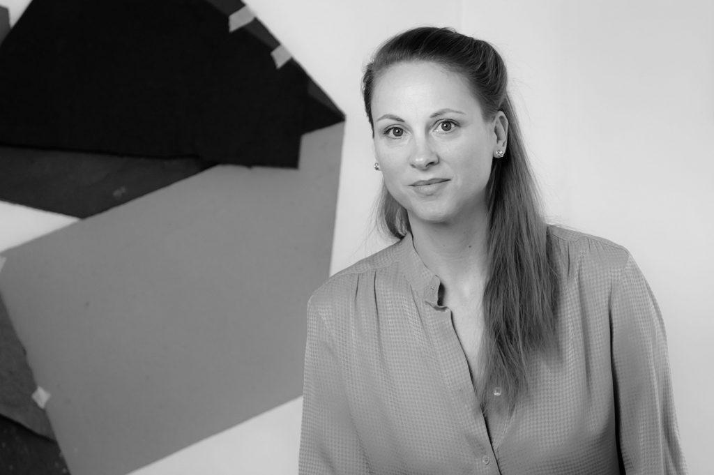 Porträt Katja Strunz