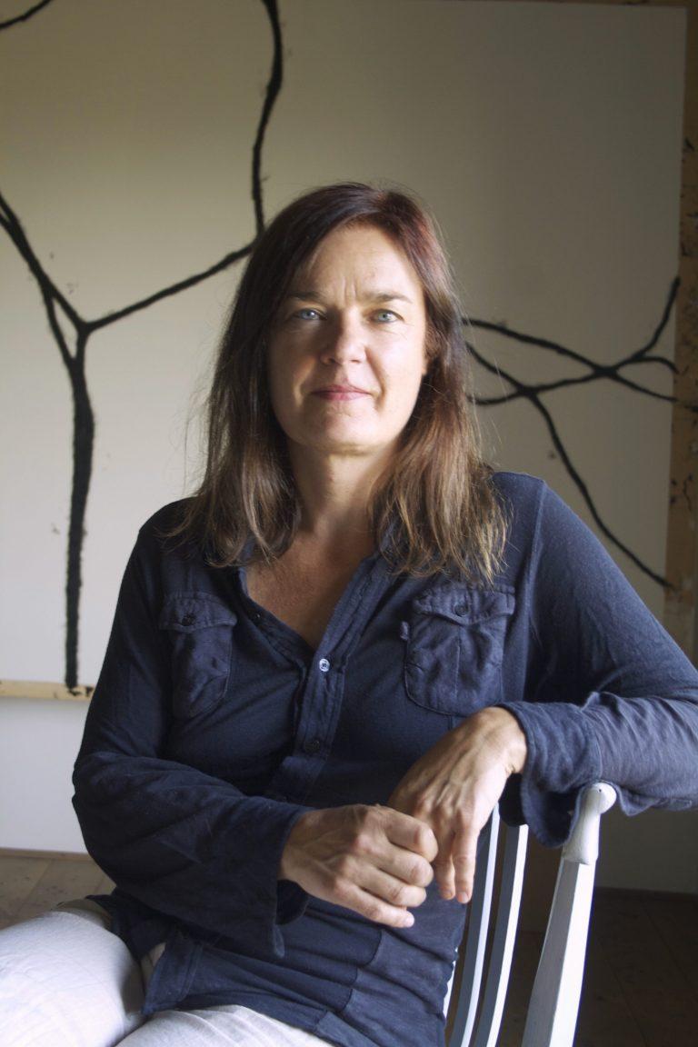 Porträt Christiane Löhr