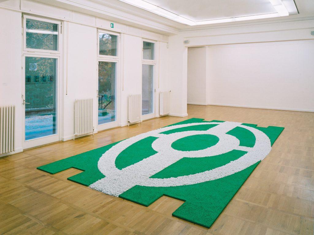 permanent zeitgenössisch – 12 Atelierpreisträger 1996 – 2005