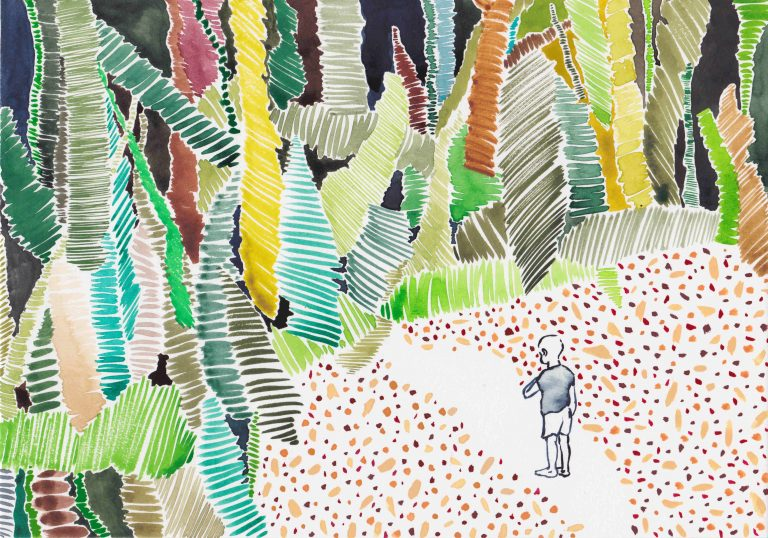 Corona Journal: Takehito Koganezawa from Tokyo