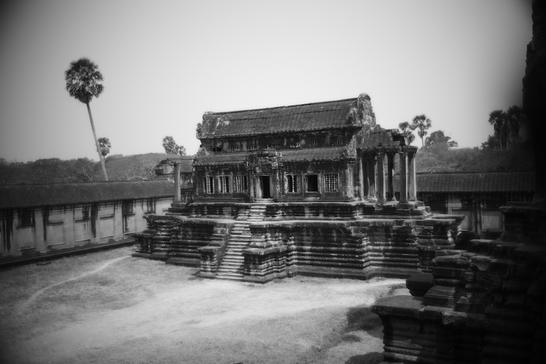 Corona-Tagebuch: Marcel van Eeden aus Indochina